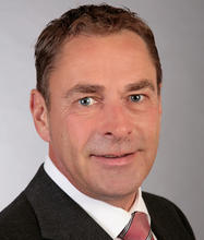CFO Bernd Förster