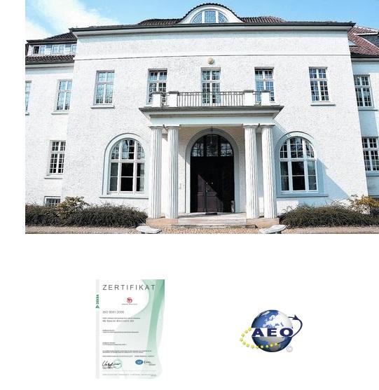 HQ Bückeburg