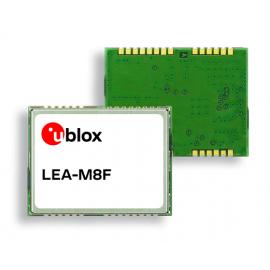 LEA-M8F-0