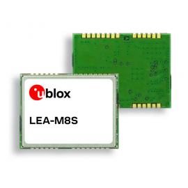 LEA-M8S-0