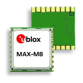 MAX-M8C-0