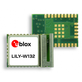 LILY-W132-00B