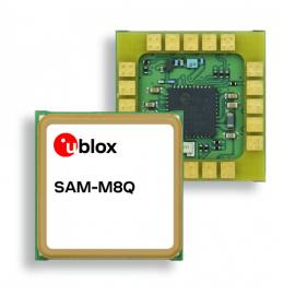 SAM-M8Q