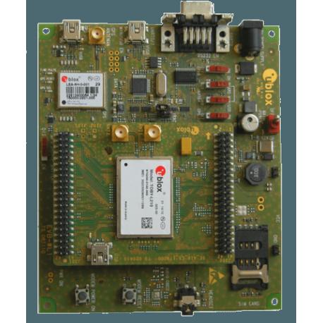 EVK-L21-00S