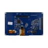 """WINSTAR WF70GTIFGDHGX, 7"""" HDMI Rasp, PCAP, 800x480"""