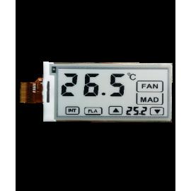 """Thingwell TINK-EPD29A01-0629, 2.9"""" EPD, 296x128, B/W"""