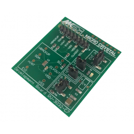 RV-3032-C7 Evaluation Board