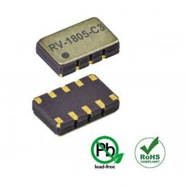 Micro Crystal RV-1805-C3+T