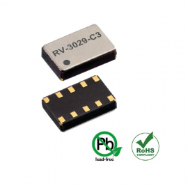 Micro Crystal RV-3029-C3A+T