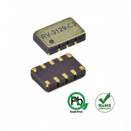 Micro Crystal RV-3129-C3B+T