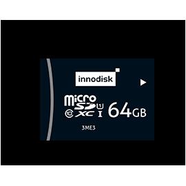 Innodisk MicroSD Card 3IE2